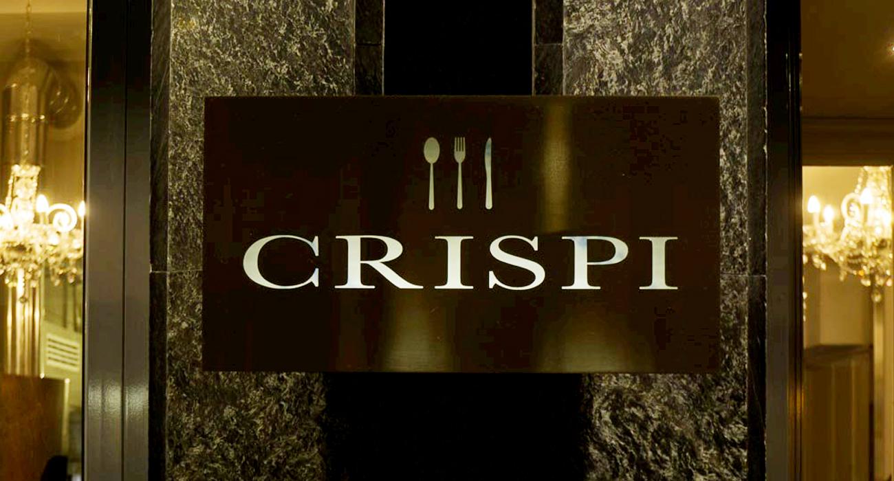 Crispi Milano