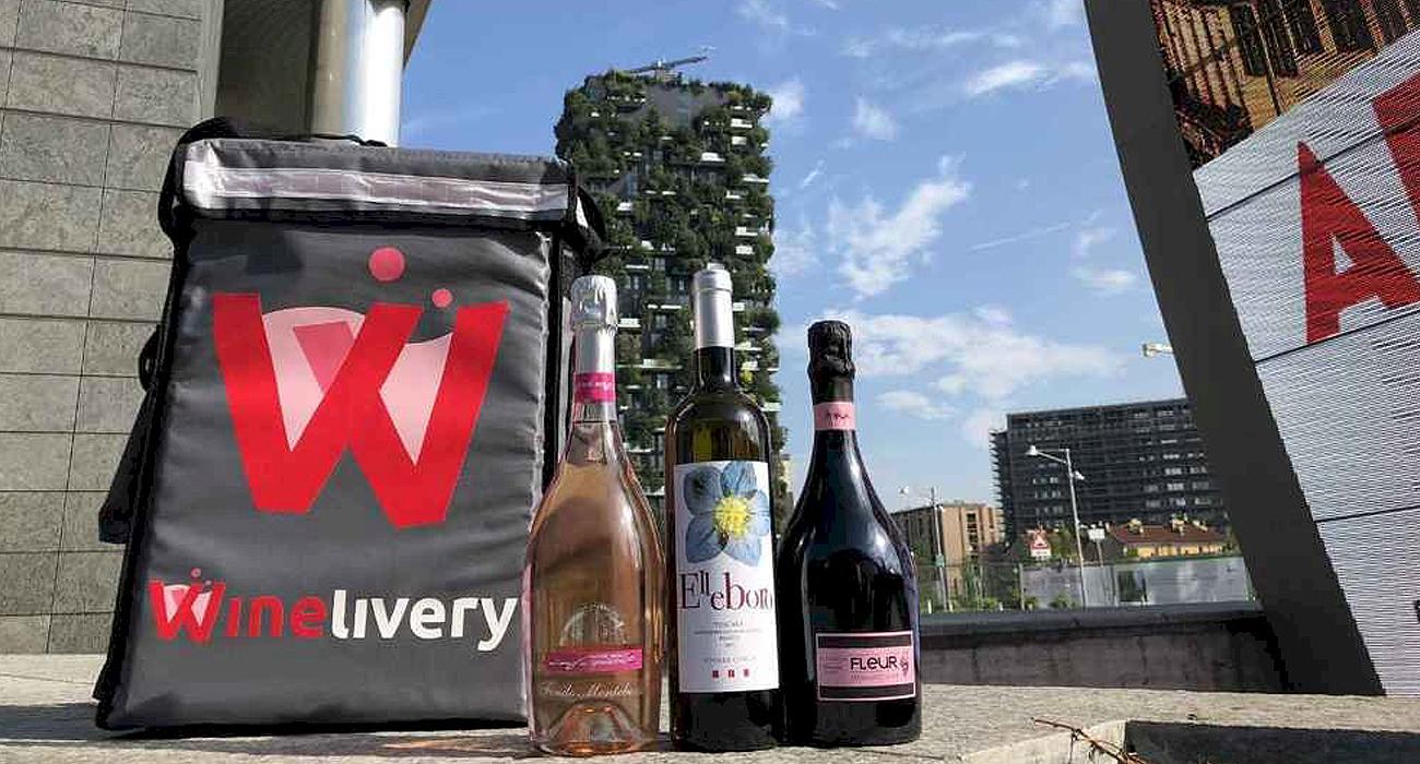 piattaforme di delivery