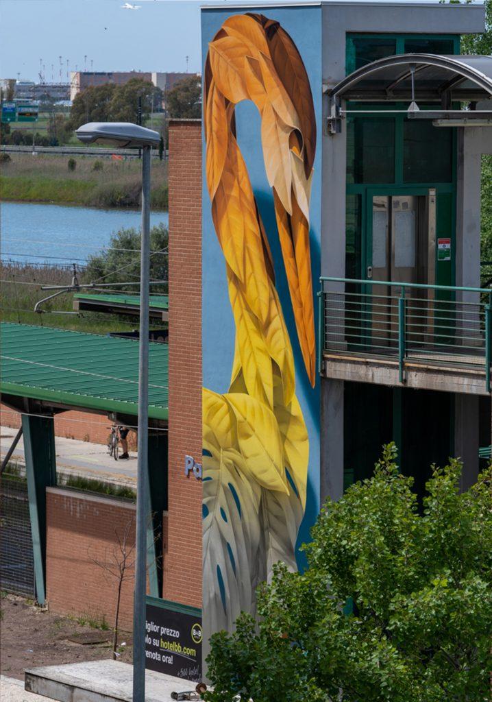 soft city Parco Leonardo