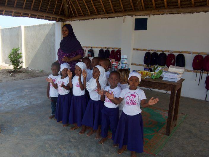 Asili a Zanzibar